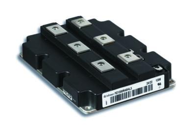 Корпус 4,5-кВ модуля FZ1200R45HL3