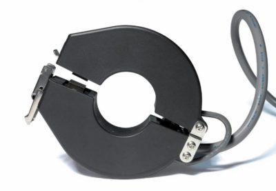 Токовый трансформатор (1000 А) с разъемным сердечником