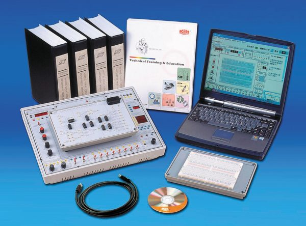 Цифровой стенд ETS-8000A