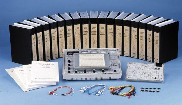 Учебный стенд KL-200