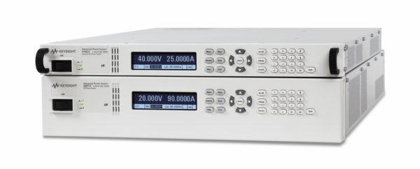 Производительная система питания (APS) Keysight N7900