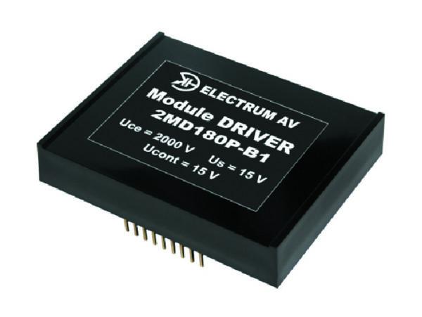 Базовый модуль МД280