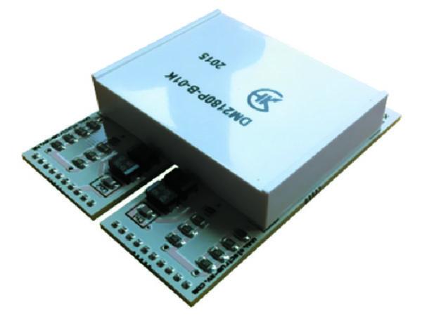 Драйвер ДР2180П-Б1 (аналог 2SD315AI)