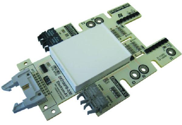 Драйвер ДР2180П-Б3 (аналог 2SP0320T)