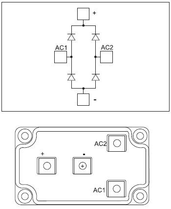 Модули в больших корпусах SP6