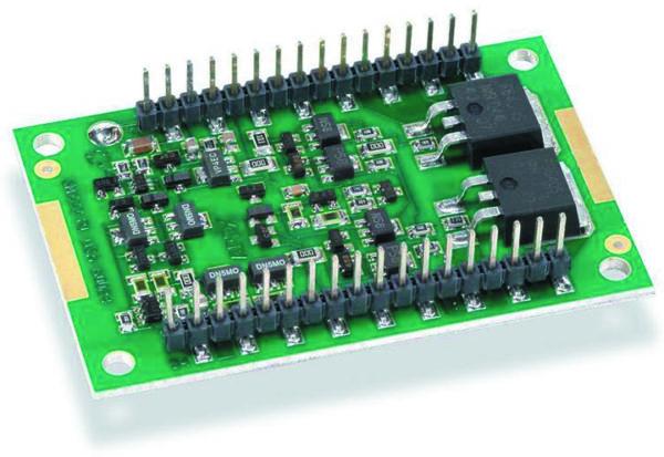 Внешний вид модуля MP108