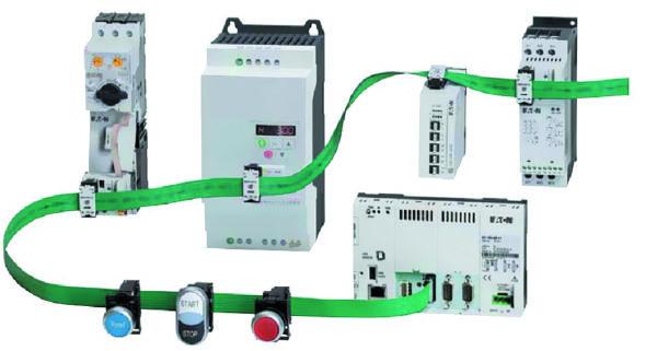 Интеграция компонентов в систему SmartWire-DT