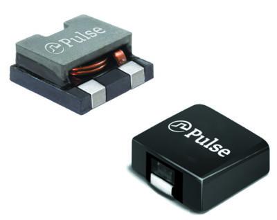 Плоские дроссели серии PG (Pulse Electronics)