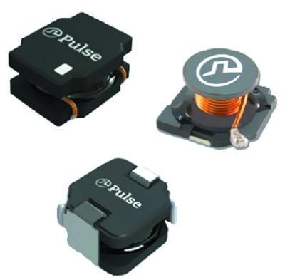 Индуктивности серии PA (Pulse Electronics)