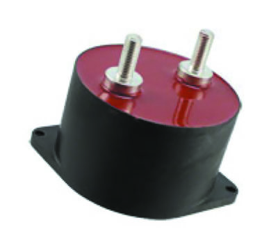 Большой конденсатор AVX