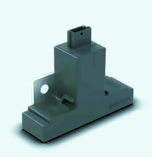 Компактное реле Gruner серии 850 48 В