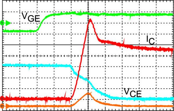 Процесс включения модуля 6-го поколения