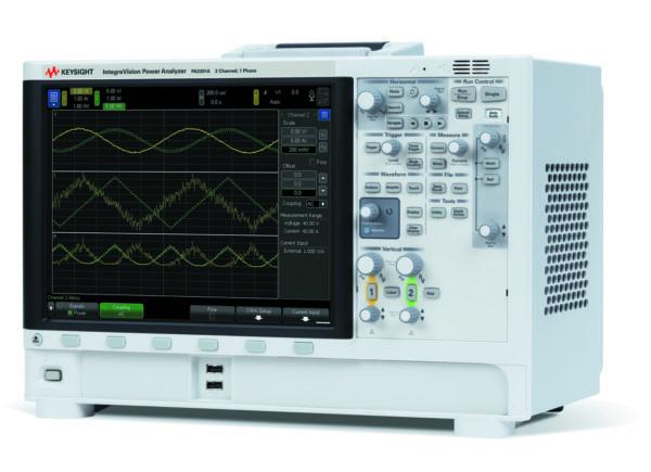 Анализатор мощности Keysight IntegraVision PA2201A