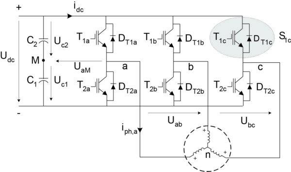 Схема 2L-VSC