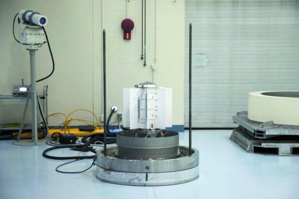Многоцелевой радиоизотопный термоэлектрический генератор для марсохода Curiosity