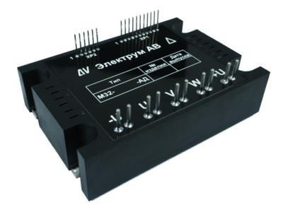 Модуль М32 конструктива ДМ