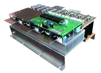 Блок инвертора Б31 (исполнение 500 А)