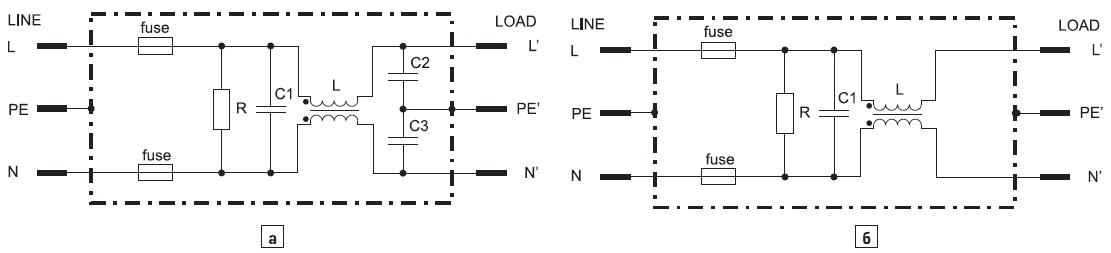 Схемная конфигурация
