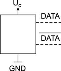 DATA+DATA MANCHESTER RS 422