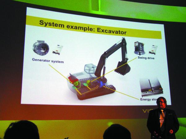 Конференция по силовой электронике в Финляндии