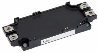 Полумостовой IGBT-модуль 7-го поколения серии NX