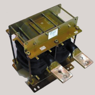 Однофазный сетевой дроссель SKYTLT1450-0,05 на ток 1450 А