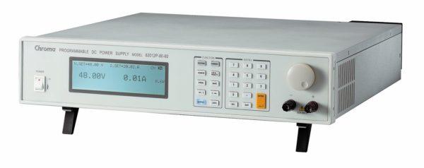 Программируемый ИП Chroma серии 62000P