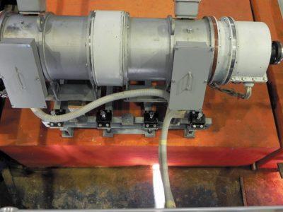 Высокочастотный генератор