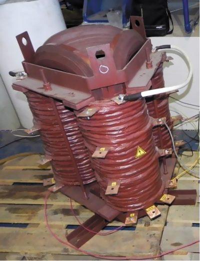 Суммирующий трансформатор