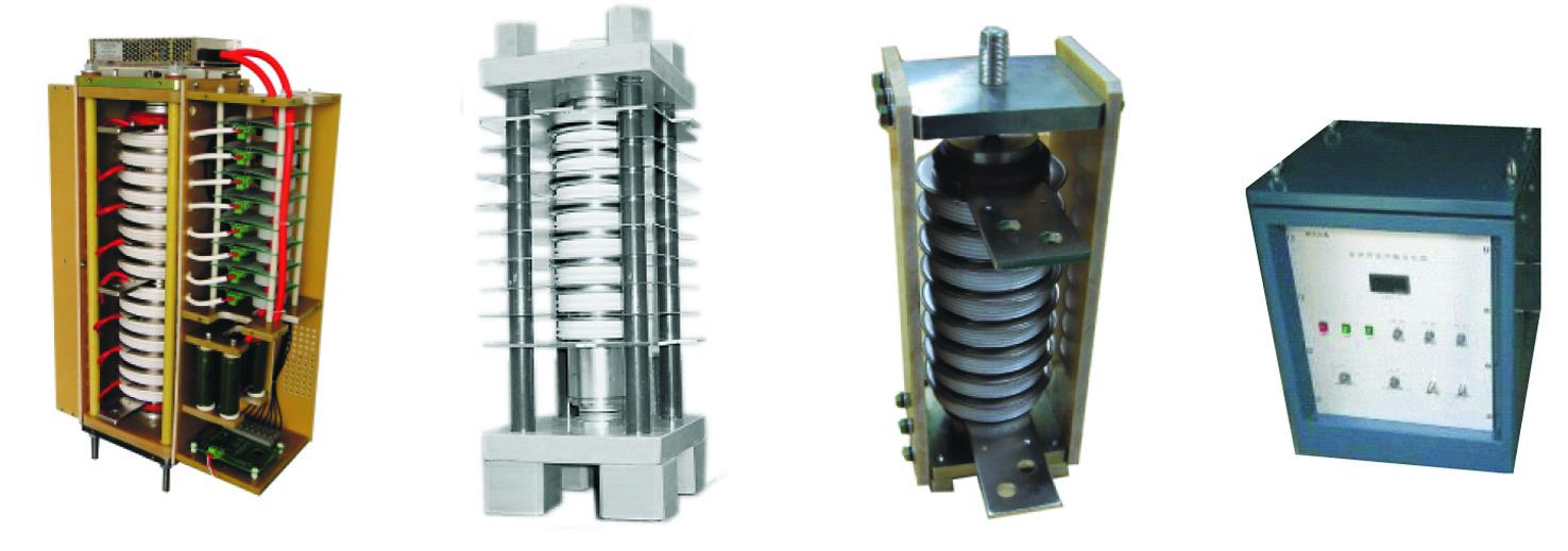 Мощные импульсные тиристоры T100KMJ, H100KMM, H125KMM, H125KMN