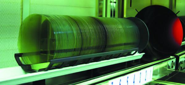 Подложки диаметром 150 мм теперь используются для массового изготовления SiC-приборов. Почти 18 т 150-мм пластин произведено Wolfspeed в 2016 г. [1]