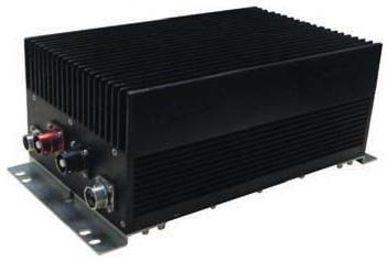 DC/DC-конвертер Shinry Technologies дляHEV/EV-применений