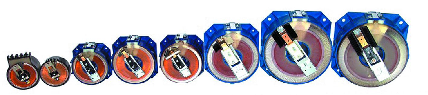 Регулировочные автотрансформаторы ESS от мала до велика