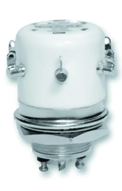 Общий вид контактора G12SP