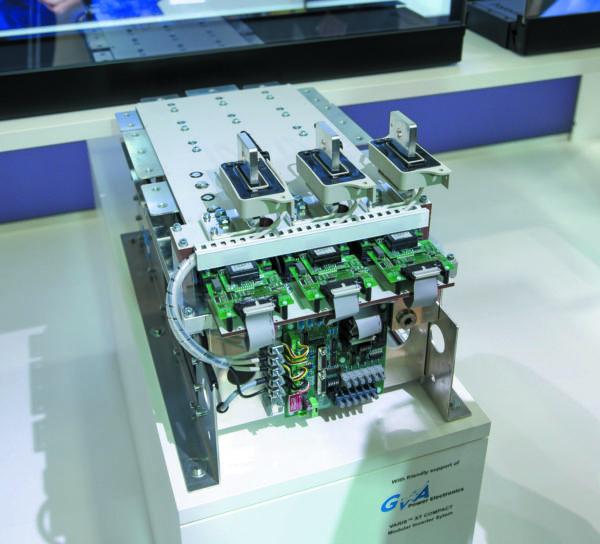 Малогабаритные датчики тока прямого усиления