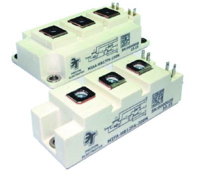 IGBT-модуль MIDA компании АО «Протон-Электротекс»