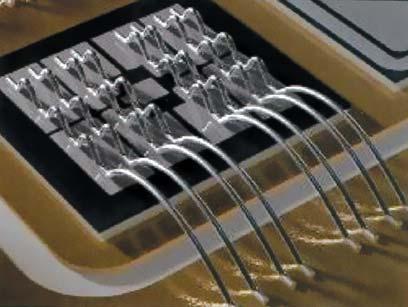 Ультразвуковая сварка алюминиевых проводников