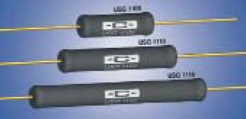 Внешний вид резисторов USG1105, USG1110 и USG1115