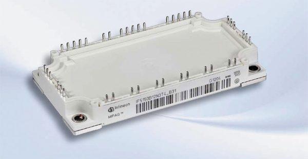 Внешний вид модуля MIPAQ