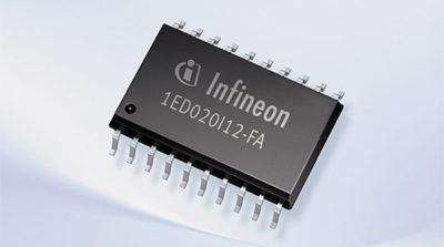 Микросхема 1ED020I12-FA