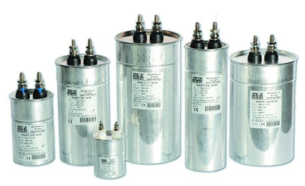 Фильтрационные конденсаторы переменного тока