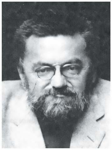 Чарльз Протеус Штейнмец