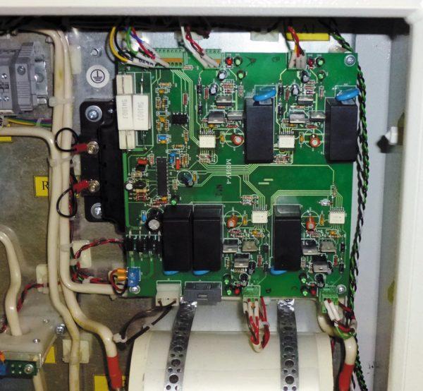 Внешний вид модуля МФИУ-4