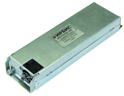 Внешний вид выпрямителей серии ИП1600