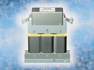 Синус-фильтры для длинных кабелей