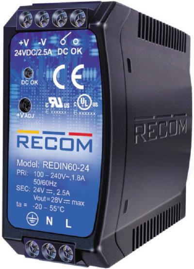 ИП семейства REDIN разрабатываются для эксплуатации в жестких условиях и последовательно настраиваются на максимальную теоретическую долговечность