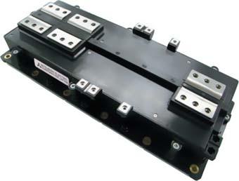 Внешний вид модуля New-MPD