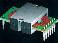 Планарный трансформатор