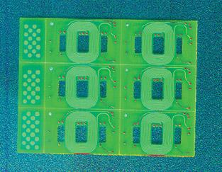 Сигнальные трансформаторы телекоммуникационных систем