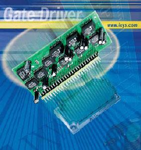 Плата управления IGBT-модулем GDBD4410